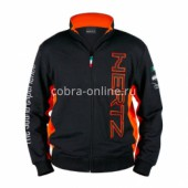 Hertz Black Sweatshirt