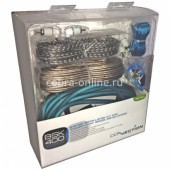 BSK 400.1 Amplifier kit 400W 8AWG
