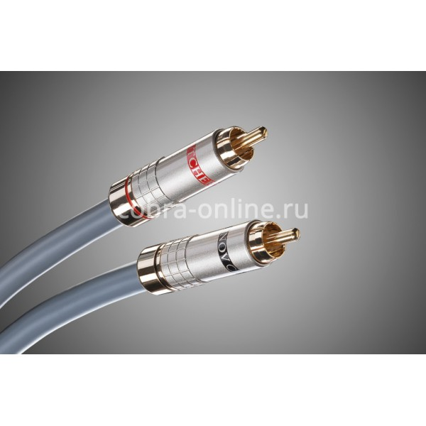 Tchernov Cable Special XS MkII IC RCA 4.35 m