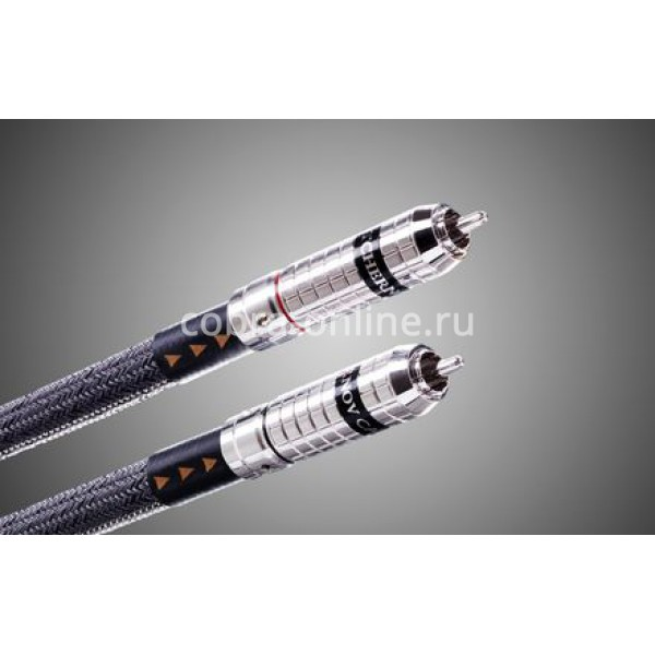 Tchernov Cable Ultimate IC RCA 4.35 m