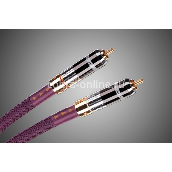 Tchernov Cable Classic XS MkII IC RCA 2.65 m