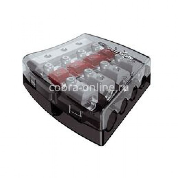 BFD 41.1 Fuse distribution four way